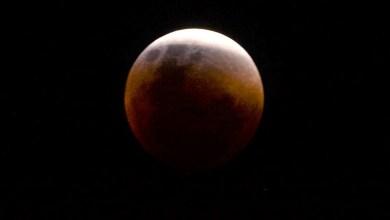 Photo of #Mundo: Segredos do lado oculto da Lua são desvendados por missão espacial chinesa
