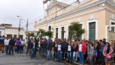Photo of #Bahia: Prefeitura de Vitória da Conquista proíbe manifestações de servidores nas repartições públicas