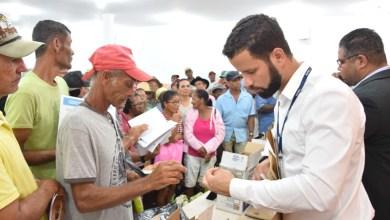 Photo of #Bahia: Mais de 1.300 agricultores familiares foram beneficiados com regularização ambiental em Rafael Jambeiro