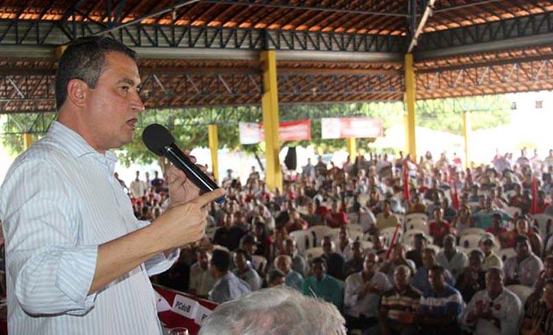 Chapada: Plenária Territorial de Rui Costa será domingo em Itaberaba; prefeito convida população