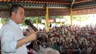Photo of Chapada: Plenária Territorial de Rui Costa será domingo em Itaberaba; prefeito convida população
