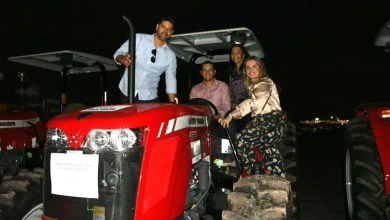 Photo of Chapada: Lençóis, Ibitiara e Seabra recebem tratores para uso da população