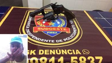 Photo of Chapada: Homem morre após confrontar polícia durante patrulhamento em Ituaçu