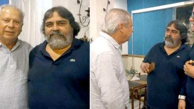 Photo of #Bahia: Ex-ministro José Dirceu continua no estado; última visita foi ao município de Caetité