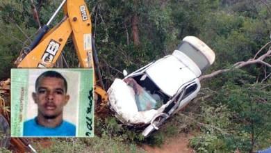 Photo of Chapada: Acidente na estrada entre os municípios de Utinga e Bonito deixa um morto