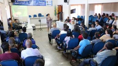 Photo of Chapada: Professores e estudantes da rede municipal resgatam memórias para a Fligê 2018