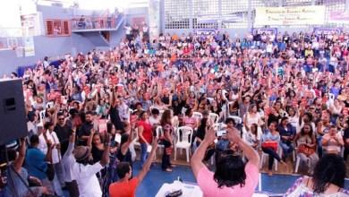 Photo of #Salvador: Professores municipais rejeitam reajuste de 2,5% oferecido pela gestão de ACM Neto