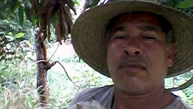 Photo of Chapada: Jornalista ex-gerente do SAC em Jacobina é encontrado morto em sítio