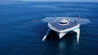Photo of Brasil pode usar energia solar em motores de embarcações
