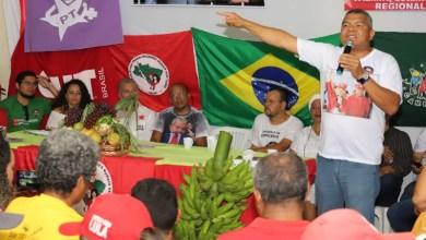 Photo of Deputado celebra os 35 anos do MST e critica liberação de agrotóxicos pelo governo federal