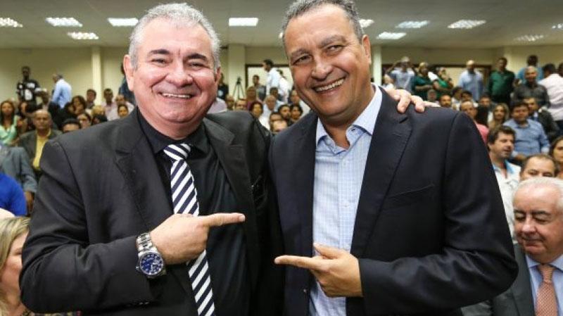 STF intima Rui Costa e Angelo Coronel a apresentarem esclarecimentos em ação movida pela OAB