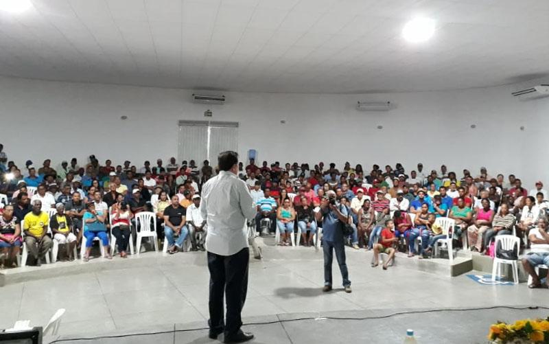 Chapada: Autorizada a implantação de novos cursos técnicos no município de Andaraí