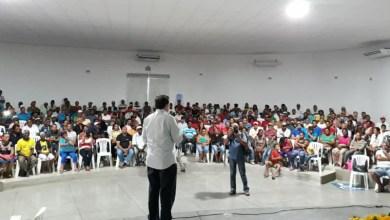 Photo of Chapada: Autorizada a implantação de novos cursos técnicos no município de Andaraí