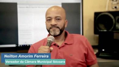 Photo of Chapada: Vereador de Ibicoara publica vídeo na internet e denuncia manobras para tirá-lo do cargo