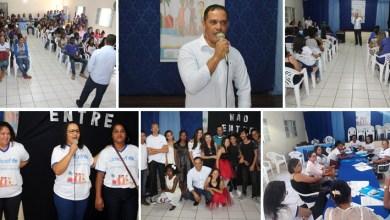 Photo of Chapada: Município de Itaetê realiza o primeiro Fórum Comunitário do Selo Unicef