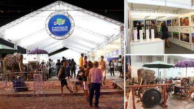 Photo of Mostra de Turismo da Chapada Diamantina destaca economia solidária e esportes de aventura