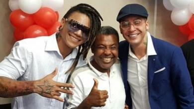 Photo of #Bahia: PHS confirma que o cantor Igor Kannário será candidato a deputado federal