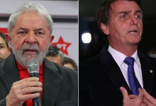 Photo of #Eleições2022: Pesquisa Atlas Político aponta que Lula continua sendo o único que vence Bolsonaro no segundo turno