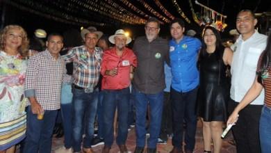 Photo of Chapada: Prefeita de Nova Redenção recebe candidatos durante Festa de Vaqueiros