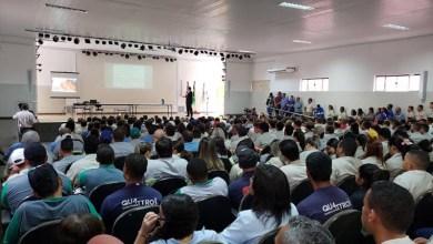 Photo of Audiência realizada em Jacobina discutiu impactos ambientais na atividade de extração de ouro no município