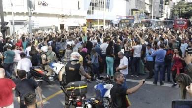 Photo of #Brasil: Segundo a polícia, Bolsonaro levou facada em ato de campanha em Minas Gerais