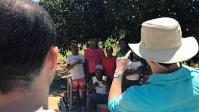 Photo of #Bahia: Família de Ipirá faz parte de reportagem especial no programa Fantástico