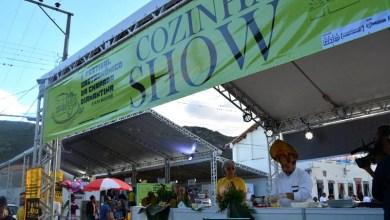 Photo of Chapada: Mucugê recebe a segunda edição de festival gastronômico em novembro