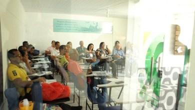 Photo of Chapada: Profissionais de Recursos Humanos recebem treinamento da prefeitura de Itaberaba