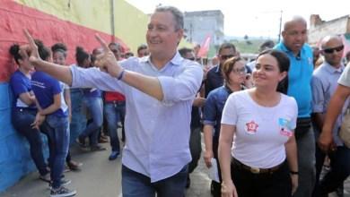 Photo of Em Amargosa, Rui Costa garante entregar usina de asfalto em cada território