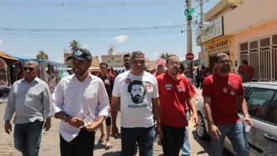 Photo of Na região de Irecê, Valmir sugere mais políticas públicas para agricultores familiares