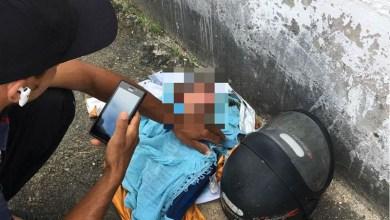 Photo of #Bahia: Familiares de recém-nascido encontrado em Salvador ainda não foram localizados