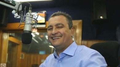 """Photo of """"Tem candidato que promete transformar o mar em água doce"""", afirma Rui em entrevista"""