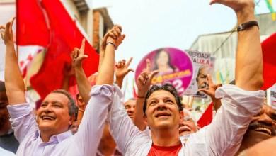 """Photo of Nas redes sociais, Rui Costa diz """"que vai trabalhar para oferecer a vitória do 13 a Lula"""""""