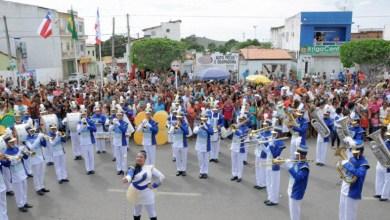 Photo of Chapada: Ações para valorizar nacionalidade são realizadas em Itaberaba na semana da independência