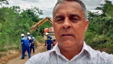 Photo of Chapada: Líder da bancada na Câmara de Vereadores de Morro do Chapéu sofre infarto