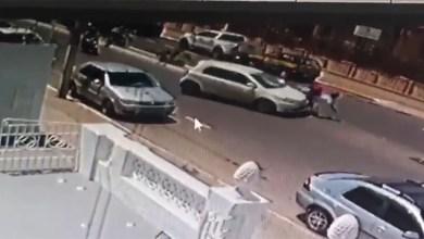 Photo of Chapada: Acidente de trânsito é registrado por câmeras em avenida de Itaberaba; veja vídeo
