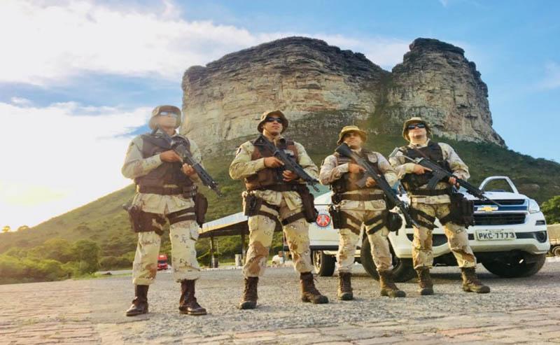 #Bahia: Governo Rui Costa pagará R$ 35,5 milhões a policiais por redução de mortes