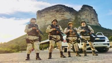 Photo of Governo concedeu R$ 95 mi em prêmios para policiais que reduziram criminalidade