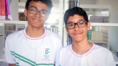 Photo of Itaberaba: Estudantes de curso técnico são aprovados em 2ª fase de Olimpíada Internacional de Matemática