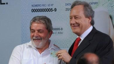 Photo of #Brasil: Ministro Lewandowski autoriza entrevista de Lula à Folha de São Paulo