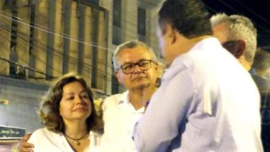 Photo of #Bahia: Prefeito de Itororó, do PSDB, oferece apoio à candidatura de Rui Costa