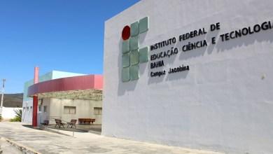 Photo of Chapada: Ifba de Jacobina informa sobre chamada regular do Sisu e período de matrícula