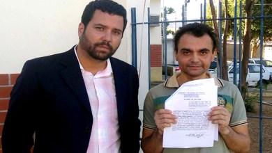Photo of Chapada: Homem acusado de matar jovem em Barra da Estiva é solto após decisão judicial