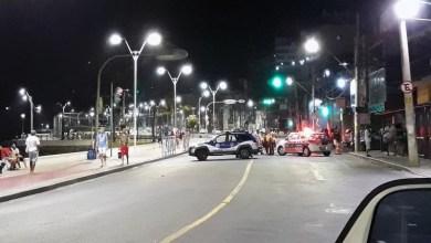 Photo of #Bahia: Quatro pessoas ficam feridas e policial é preso durante ato pró-Bolsonaro