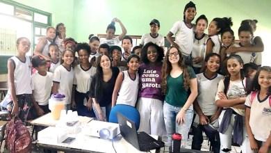 Photo of Chapada: Projeto de esporte e saúde visita instituição de ensino na zona rural de Lençóis