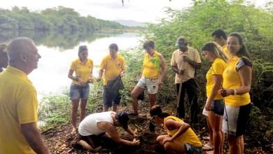 Photo of Chapada: Lions Clube de Itaberaba realiza projeto voltado para o meio ambiente em Boa Vista do Tupim