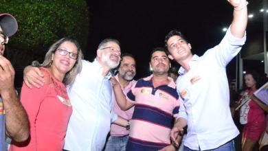 Photo of #Eleições2018: Candidatos ganham votos com apoio do prefeito de Utinga e se elegem