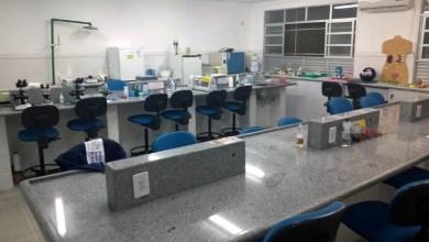 Photo of #Bahia: Secretaria da Educação entrega novos laboratórios do Cetep em Capim Grosso
