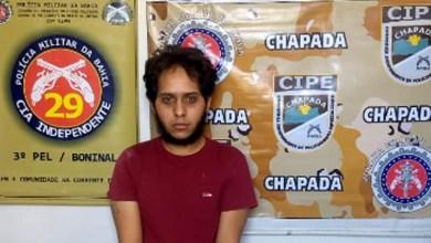 Photo of Chapada: Ação policial conjunta encontra cigano foragido da justiça em Boninal
