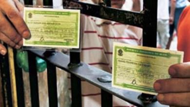 Photo of #Eleições2018: A partir desta terça eleitores só podem ser presos em casos especiais